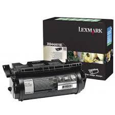 Lexmark X644A11E Toner Negru Original 0
