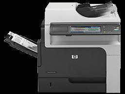 Multifuncţională hp laserjet m4555 mfp ce502a 0