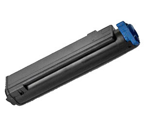 Oki b4400 / 43502301 toner compatibil 0