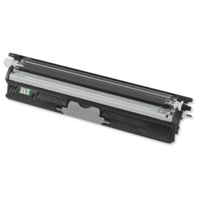 Oki c110/c130 / 44250724 (bk) toner compatibil 0