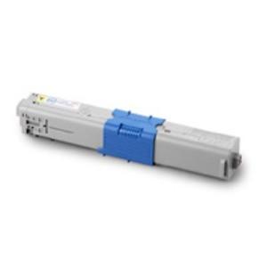 Oki c310/c330 / 44469704 ( y )  toner compatibil 0