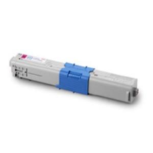 Oki c310/c330 / 44469705 ( m ) toner compatibil [0]