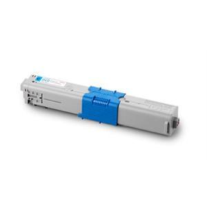 Oki c310/c330 / 44469706 ( c ) toner compatibil 0