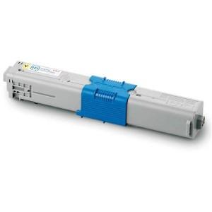 Oki c310/c330 / 44469803 (bk) toner compatibil 0