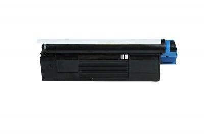 Oki c3100 / 42804540 (bk) toner compatibil 0