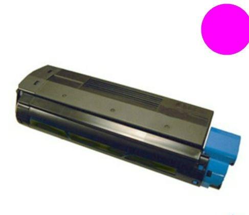 Oki c3100 / 42804542 (m) toner compatibil 0