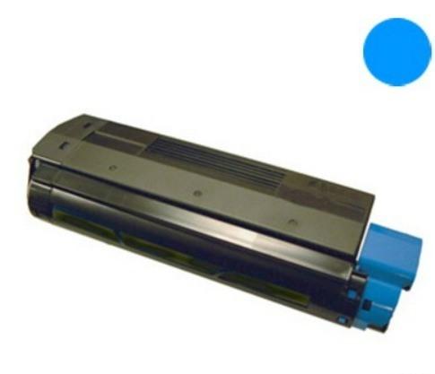 Oki c3100 / 42804543 (c) toner compatibil 0