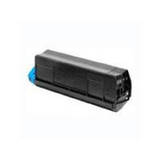 Oki c3200hc  / 42804540 (bk) toner compatibil 0