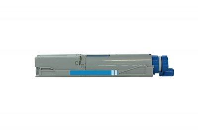 Oki c3300 / 43459331 ( c ) toner compatibil 0