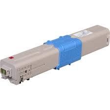 Oki c332 / 342 / 46508714 (m) toner compatibil 0