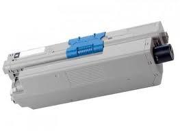 Oki c332 / 342 / 46508716 (bk) toner compatibil 0