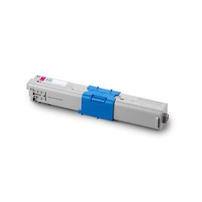 Oki c5100 / 42127410 (c) toner compatibil 0
