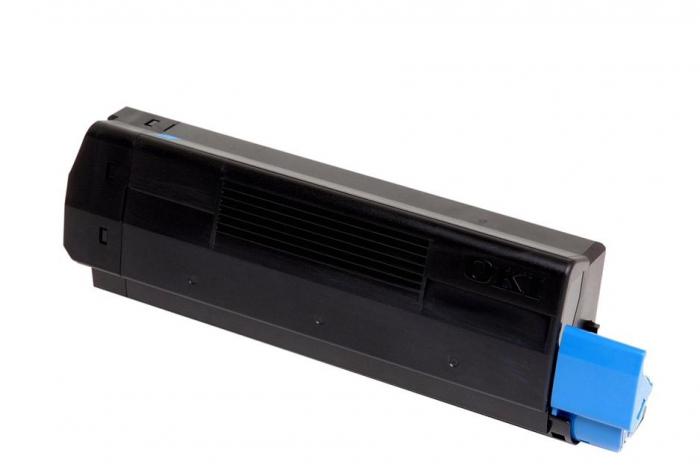 Oki c5250 / c5450  (c) toner compatibil 0