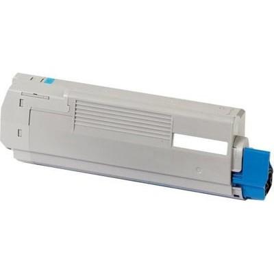 Oki c5600/c5700 / 43324408 (bk) toner compatibil 0