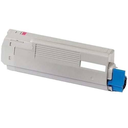 Oki c5800 / 43324422 ( m ) toner compatibil [0]