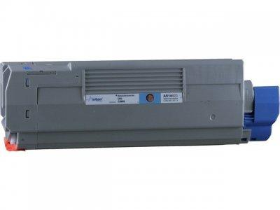 Oki c5800 / 43324423 ( c ) toner compatibil 0