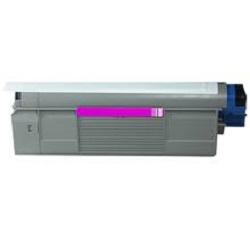 Oki c610 / 44315306 (m) toner compatibil [0]