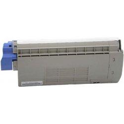 Oki c710/c711 / 44318608 (bk) toner compatibil 0