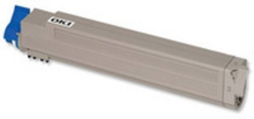 Oki c801/c821 / 44643004 (bk) toner compatibil 0