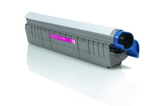 Oki c810/c830 / 44059106 ( m ) toner compatibil 0