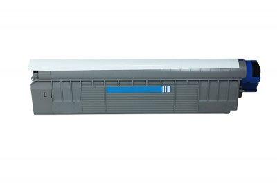 Oki c810/c830 / 44059107 ( c ) toner compatibil 0