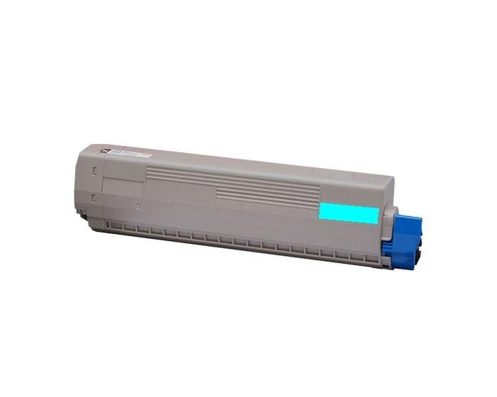 Oki C831 / 44844507 (c) toner compatibil 0