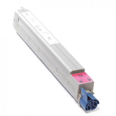 Oki c910 / 44036022 (c) toner compatibil 0