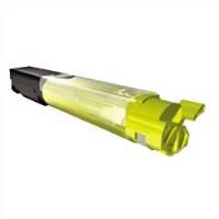 Oki c9300 / 41963609 (bk) toner compatibil 0