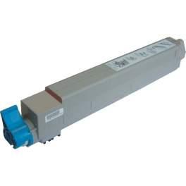 Oki c9600 / 42918914 ( m ) toner compatibil 0