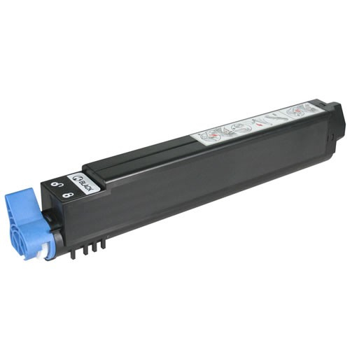 Oki es3640 / 42918928 (bk) toner compatibil 0