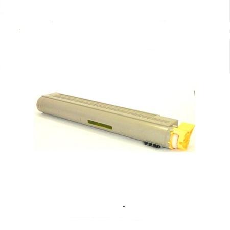 Oki es3640 / 42918928 ( y ) toner compatibil 0