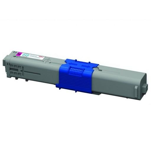 Oki es5431 / 44973510 (m) toner compatibil 0