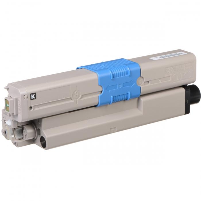 Oki es5431 / 44973512 (bk) toner compatibil 0