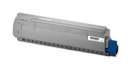 Oki es8460 / 44059230 ( m ) toner compatibil 0