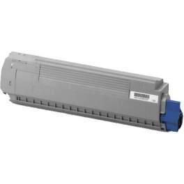 Oki mc860 / 44059209 ( y ) toner compatibil 0