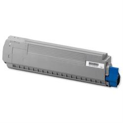 Oki mc860 / 44059211 ( c ) toner compatibil 0