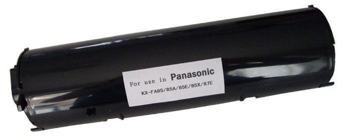 Panasonic kx-fa87 toner compatibil [0]