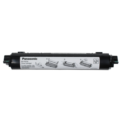 Panasonic kx-fat92/fa92/fa94 cartuş compatibil 0