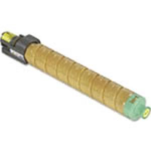 Ricoh 841161 (y) toner compatibil 0