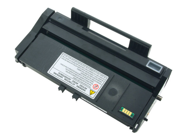 Ricoh sp100 / 407166 (bk) toner compatibil 0