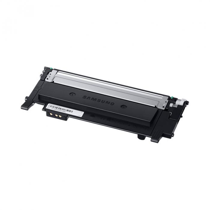 Samsung clp-430 / clt-y404s (y) toner compatibil 0