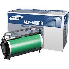 Samsung CLP-500RB Drum Developer 0