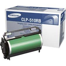 Samsung CLP-510RB Drum Original 0