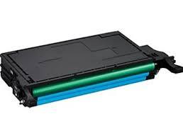 Samsung clp-610 / 660 (c) toner compatibil 0