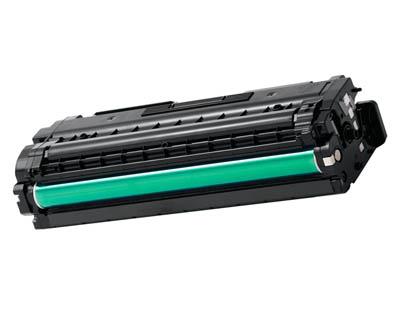 Samsung clp-680 / clt-y506l toner compatibil 0