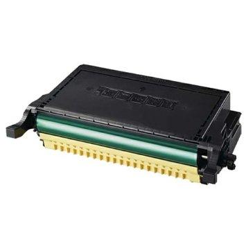 Samsung clp-770 / clt-6092l (y) toner compatibil [0]