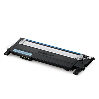 Samsung clt-406s (c) / clp-360 toner compatibil 0