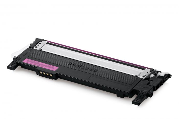 Samsung clt-406s (m) / clp-360 toner compatibil 0