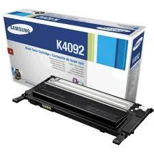 Samsung CLT-K4092S Toner Negru Original 0