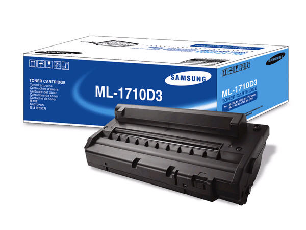 Samsung ML-1710D3 Toner Negru Original 0